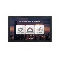 "LG - 23SE3TE-B pantalla de señalización 58,4 cm (23"") LCD Full HD Digital signage flat panel Negro"
