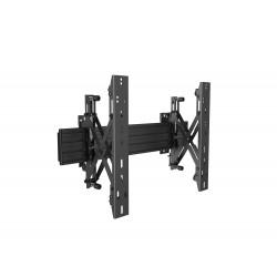 "Equip - 650355 signage display mount 165,1 cm (65"") Negro"