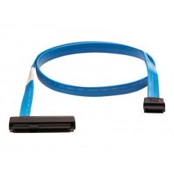 Hewlett Packard Enterprise - P06307-B21 cable Serial Attached SCSI (SAS)