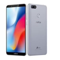"Neffos - C9 15,2 cm (5.99"") 2 GB 16 GB SIM doble 4G MicroUSB Gris Android 7.4.8 3840 mAh"