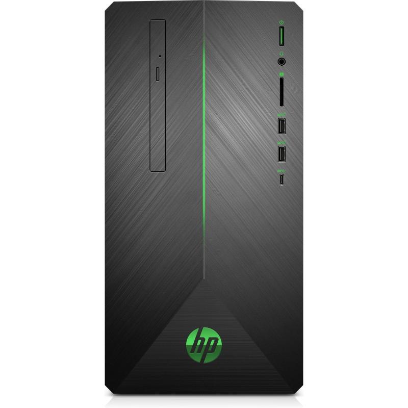 HP - Pavilion 690-0091ns 3,2