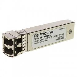 Hewlett Packard Enterprise - X132 10G SFP+ LC SR Fibra óptica 850nm 10000Mbit/s SFP+ red modulo transceptor