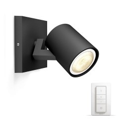 Philips by Signify - Hue White ambiance Foco Runner sencillo - 53090/30/P7