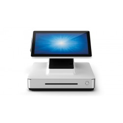 """Elo Touch Solution - PayPoint Plus 39,6 cm (15.6"""") 1920 x 1080 Pixeles Pantalla táctil i5-8500T Todo-en-Uno Blanco - E833323"""