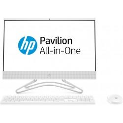 """HP - 22 -c0200ns 54,6 cm (21.5"""") 1920 x 1080 Pixeles 2,00 GHz Intel® Celeron® J4005 Blanco PC todo en uno"""