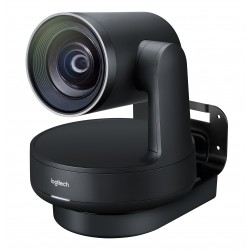 Logitech - Rally sistema de video conferencia Group video conferencing system 10 personas(s) Ethernet - 22345545