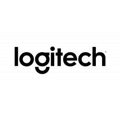 Logitech - 914-000046 lápiz digital Naranja, Plata 20 g
