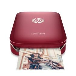 """HP - Sprocket impresora de foto ZINK (Zero ink) 313 x 400 DPI 2"""" x 3"""" (5x7.6 cm) - 22240109"""