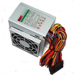 L-Link - LL-PS-MICRO-500 unidad de fuente de alimentación 500 W Negro