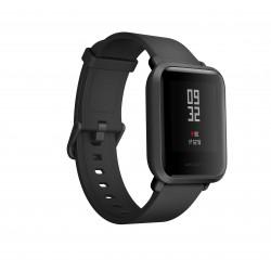 "Xiaomi - Amazfit Bip reloj inteligente Negro LED 3,25 cm (1.28"") GPS (satélite)"