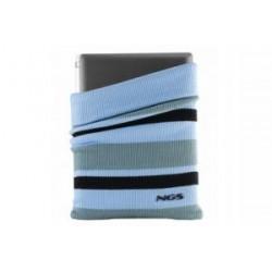 "NGS - BLUEBELLY 10"" maletines para portátil 25,4 cm (10"") Funda"