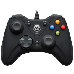 NACON - PCGC-100XF mando y volante Gamepad PC Negro
