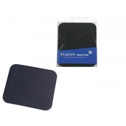 LogiLink - ID0096 alfombrilla para ratón Negro