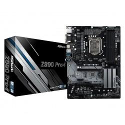 Asrock - Z390 PRO4 placa base Intel Z390 LGA 1151 (Zócalo H4) ATX