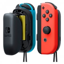 Nintendo - Switch Joy-Con AA Battery Pack Pair Establecer