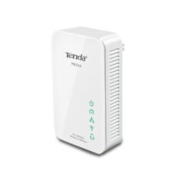 Tenda - PW201A+P200 adaptador de red powerline Ethernet Wifi Blanco 1 pieza(s)