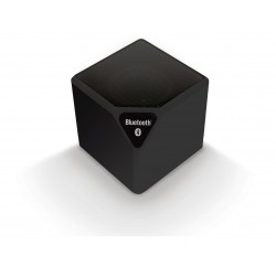Bigben Interactive - BT14N altavoz portátil 9 W Negro