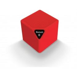 Bigben Interactive - BT14R altavoz portátil 9 W Rojo