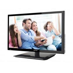 "Denver Electronics - LED-2468 60,5 cm (23.8"") Full HD Negro"