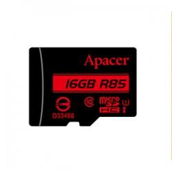 Apacer - microSDHC UHS-I U1 Class10 memoria flash 16 GB Clase 10