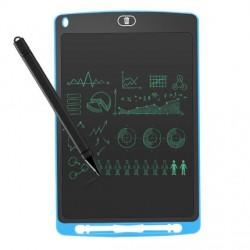 Leotec - LEPIZ1001B tableta digitalizadora Negro, Azul