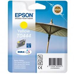 Epson - Parasol Cartucho T0444 amarillo alta capacidad