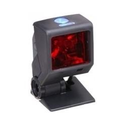 Honeywell - QuantumT 3580 Lector de códigos de barras fijo 1D Laser Negro