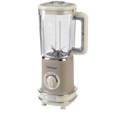 Ariete - ARI-568-BG licuadora 1,5 L Batidora de vaso Beige 500 W