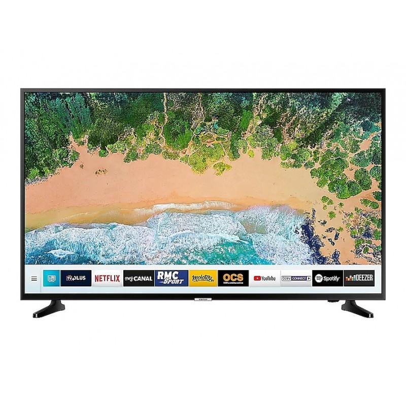 Samsung - Series 7 UE55NU7026K 139