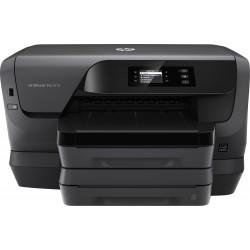 HP - Officejet Pro 8218 impresora de inyección de tinta Color 2400 x 1200 DPI A4 Wifi - 22020276