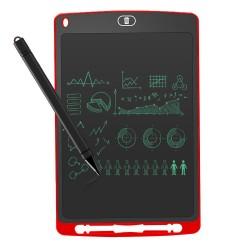 Leotec - LEPIZ1001R tableta digitalizadora Negro, Rojo