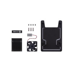 ASUS - Tinker Open Case DIY Kit Negro