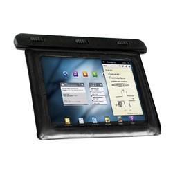 "Phoenix Technologies - PHIPROTECGAL8 8"" Negro, Transparente funda para tablet"