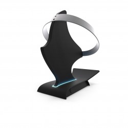Bigben Interactive - PS4OFVRSTAND accesorio para visores para la cabeza Soporte para gafas de realidad virtual