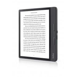 Rakuten Kobo - Forma lectore de e-book Pantalla táctil 8 GB Wifi Negro