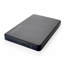 """Conceptronic - CHD2MUB 2.5"""" Caja externa para unidad de estado sólido (SSD) Negro"""