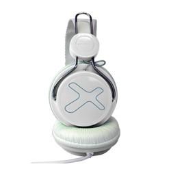 Phoenix Technologies - 720 Air Diadema Binaurale Alámbrico Blanco auriculares para móvil