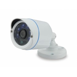 Conceptronic - CCAM1080FAHD Cámara de seguridad CCTV Interior y exterior Bala Techo/pared 1920 x 1080 Pixeles