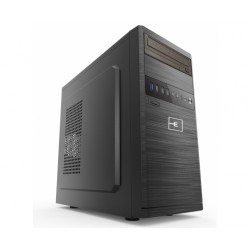 ZE - ORDENADOR ZE I3 8100 8GB 1TB GRAB FREEDOS EE37451