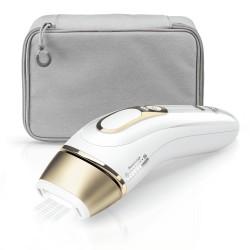 Braun - Silk-expert Pro PL 5014 Blanco, Oro Luz pulsada intensa (IPL)