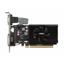 MSI - 912-V809-2847 tarjeta gráfica Radeon R7 240 2 GB GDDR3