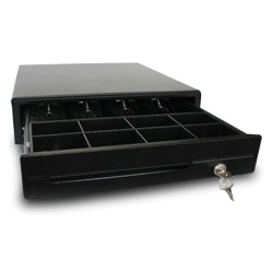 Phoenix Technologies - PHCAJONNEGROG cajón de efectivo