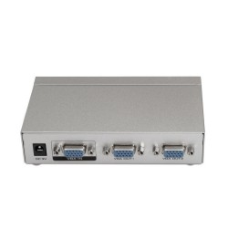 AISENS - A116-0084 divisor de video VGA