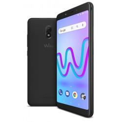 "Wiko - Jerry 3 13,8 cm (5.45"") 1 GB 16 GB SIM doble Negro 2500 mAh"