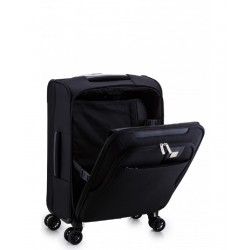 Urban Factory - CTT01UF-V3 bolsa de equipaje Tranvía Negro Poliéster