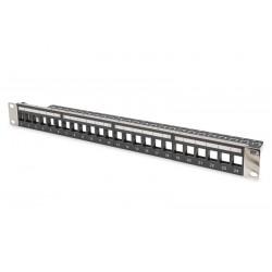 ASSMANN Electronic - DN-91411-LF panel de parcheo 1U