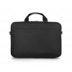 "Urban Factory - Nylee Pro maletines para portátil 30,5 cm (12"") Maletín Negro"