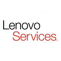 Lenovo - VMware vCenter Server Standard for vSphere v6 3Y Support software de virtualizacion