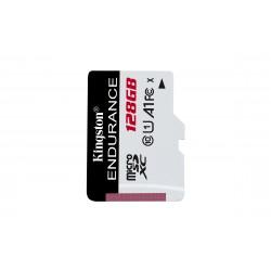 Kingston Technology - High Endurance memoria flash 128 GB MicroSD Clase 10 UHS-I