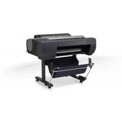 Canon - imagePROGRAF iPF6450 impresora de gran formato Color 2400 x 1200 DPI Inyección de tinta A1 (594 x 841 mm) Ethernet